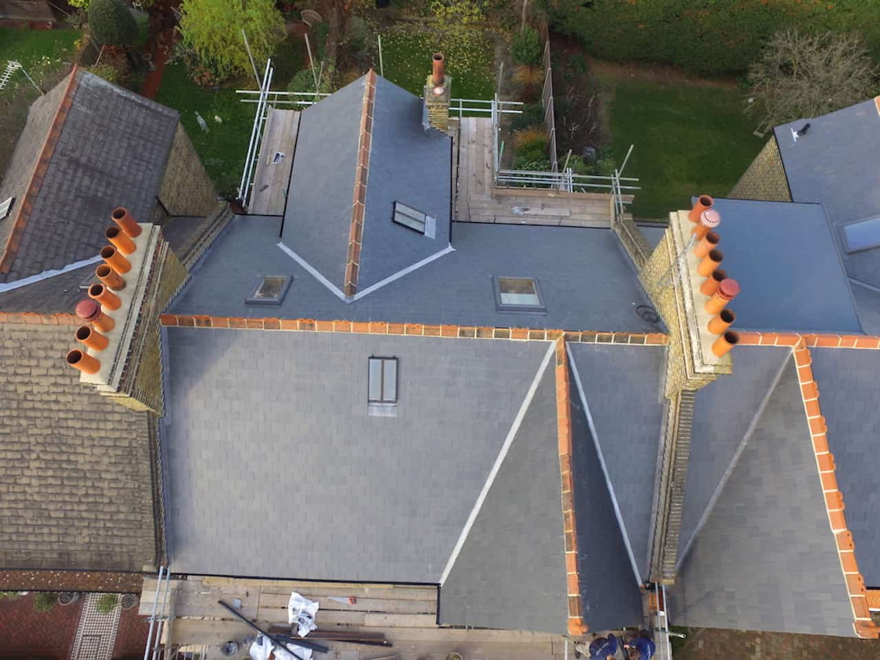 Herne-Hill-Natural-Slate-Roof