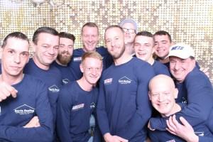 roofing workforce teams