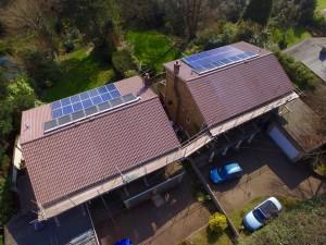 Addington Surrey Tiled Roofs Groveburys