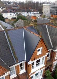 slate roof brixton